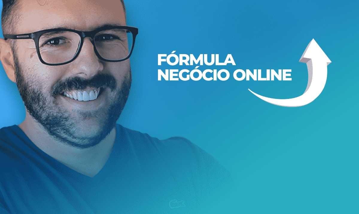 Imagem do Alex Vargas com o título Fórmula Negócio Online
