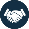 shake-hand icon