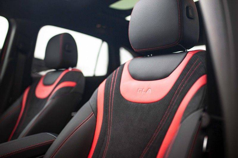 Mercedes-Benz GLA 200 AMG Line *Pano / HUD / Memorystoelen / 360 Cam / Burmester* afbeelding 25