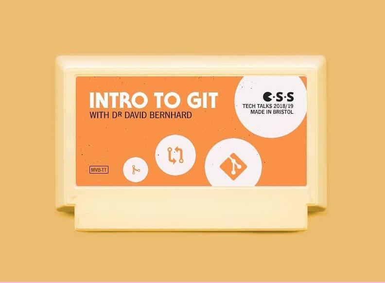 Tech Talk: Intro to Git