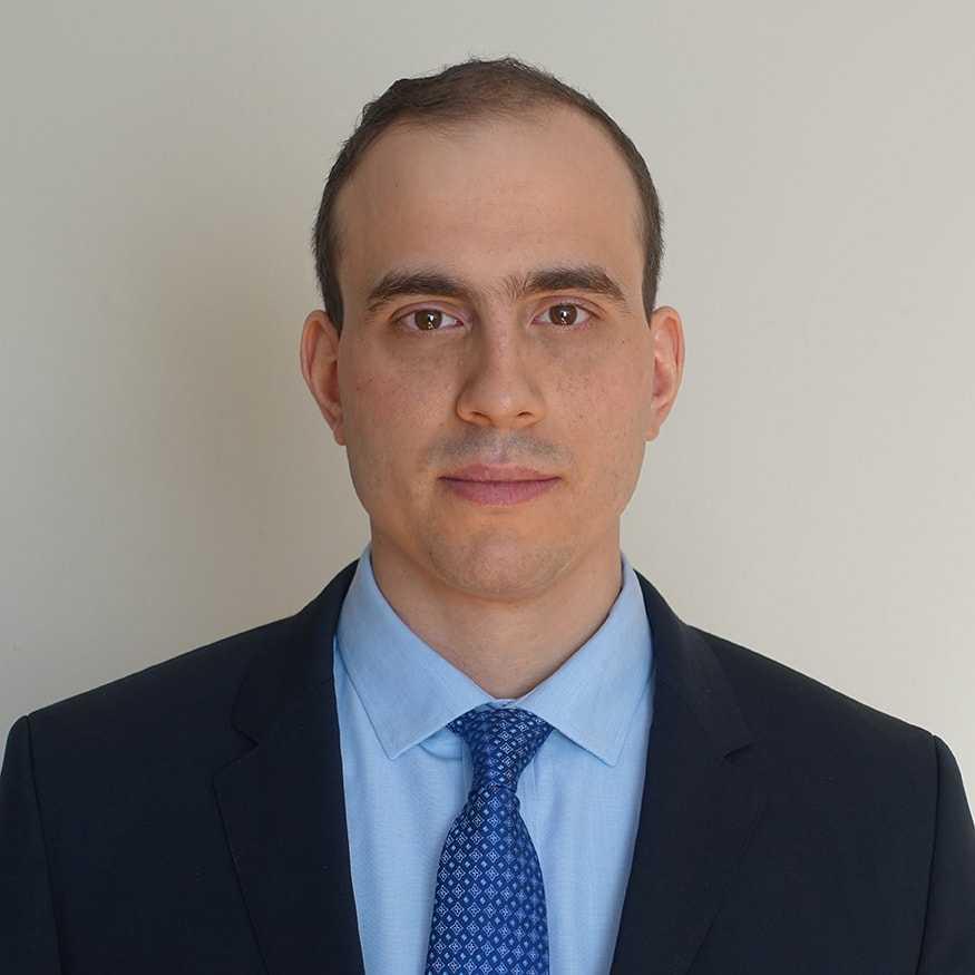 Peter Vlismas, MD