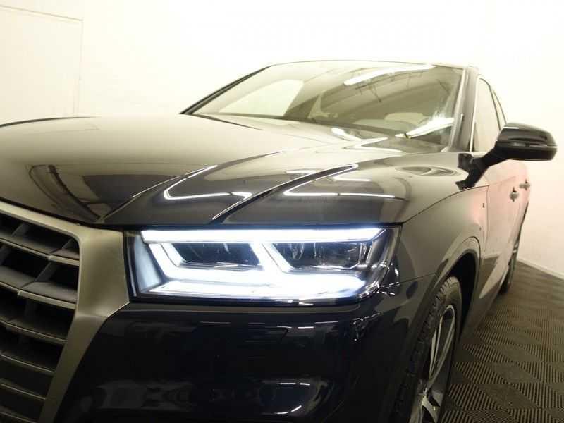 Audi Q5 2.0 TFSI 252pk Quattro [S-Line] Autom- Virtual Cockpit, Leer, B&O, Camera, Xenon Led, Nw model! afbeelding 19