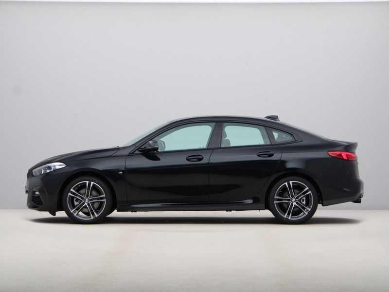 BMW 2 Serie Gran Coupé 218i Exe M-Sport Aut. afbeelding 14