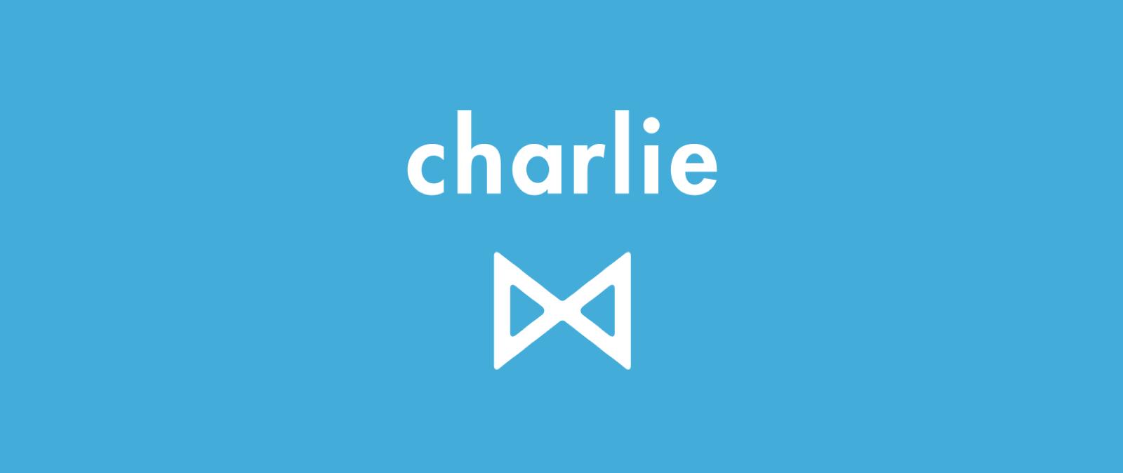 Charlie App Logo