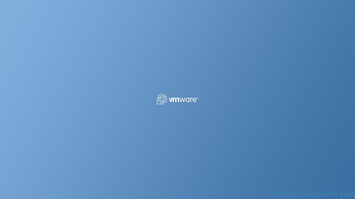 VMware Wallpaper - 7