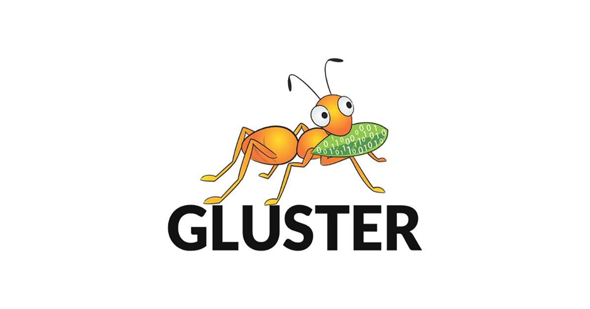 Gluster Storage with Heketi for Kubernetes