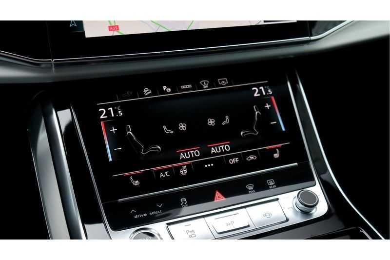 Audi Q7 60 TFSI e quattro Competition Bang & Olufsen, Panoramadak, Ruitstiksel afbeelding 11