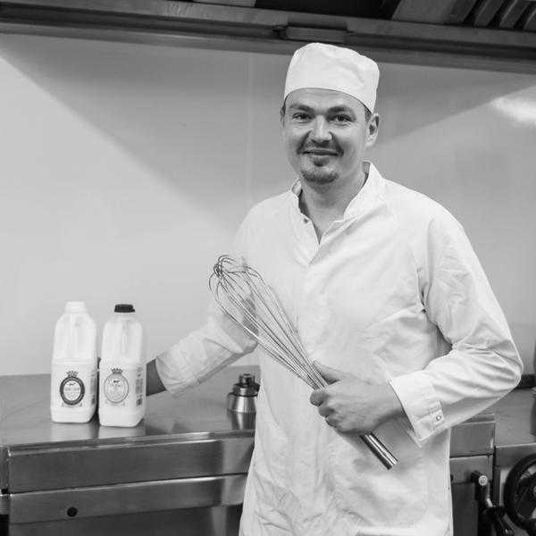 Viliam the chef