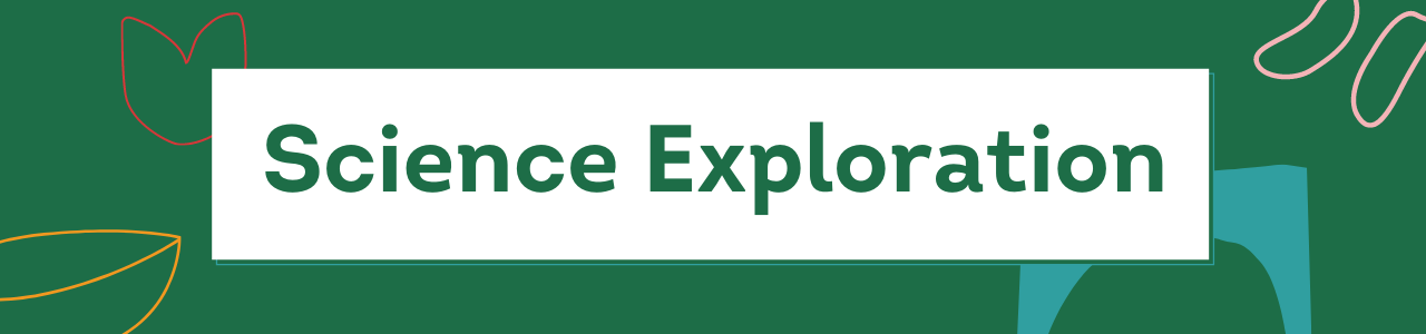 Science Exploration header
