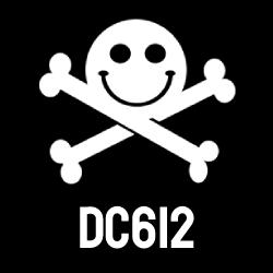 DC612 Logo