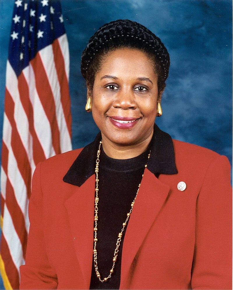 Jackson Lee Sheila