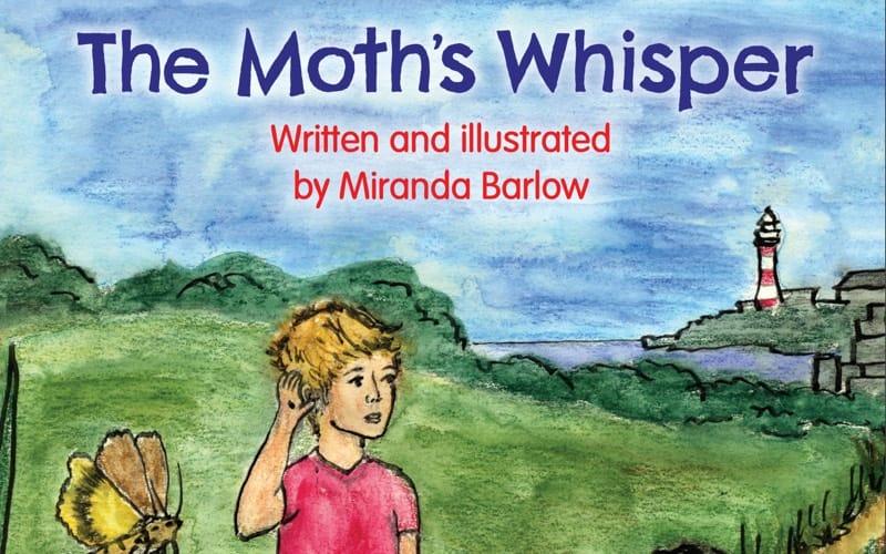 The Moth's Whisper