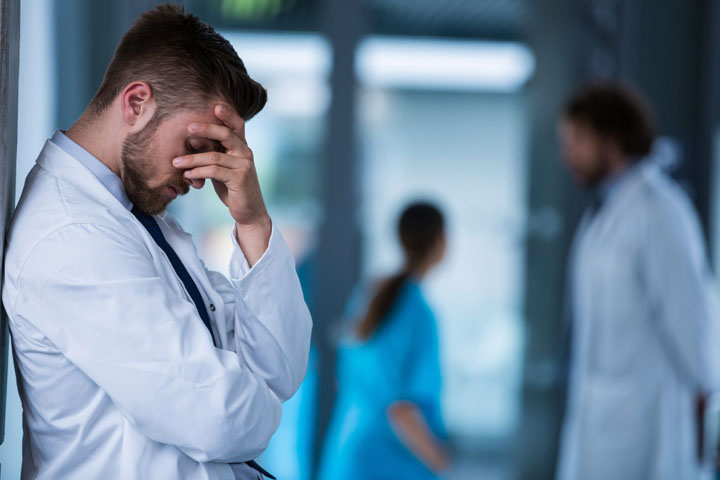 US Healthcare Fails Everyone - Including the Doctors