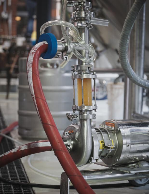 Procédé de fabrication des bières