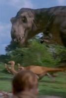 Ejercicio - Jurassic Park
