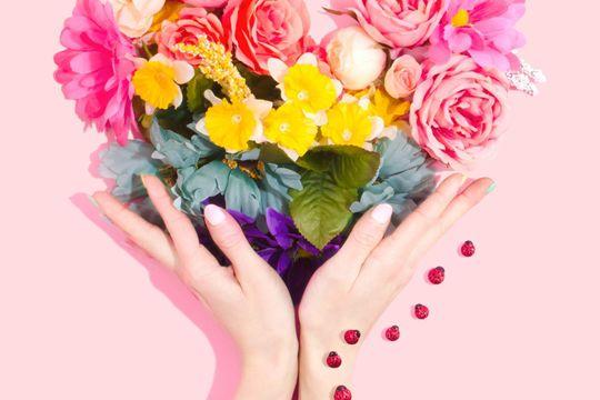 12 claves para fortalecer el amor en pareja - Featured image