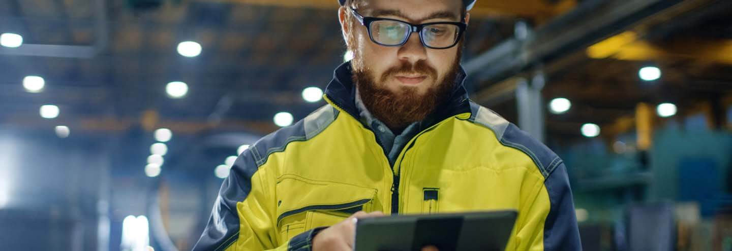 Automate Workplace Safety Reporting with a Mobile Forms App