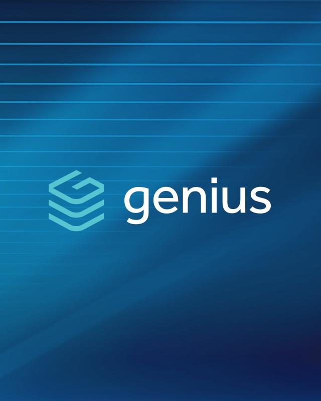 Genius Buildings logo