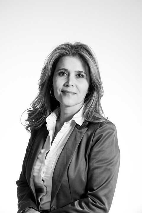 Susana Gómez de la Fuente
