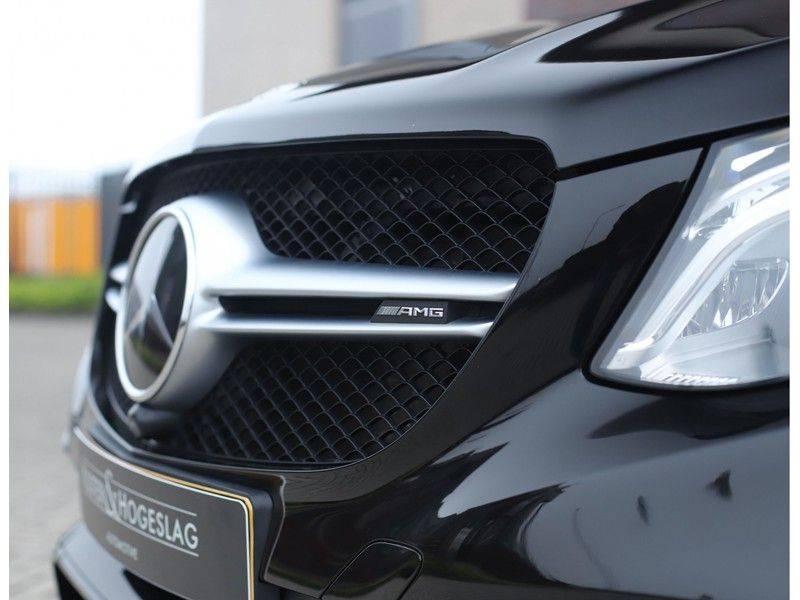 Mercedes-Benz GLE Coupé 43 AMG 4-Matic B&O*TV*Leder*Standkachel*Airmatic*VOL!* afbeelding 22