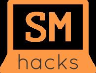 SM Hacks logo