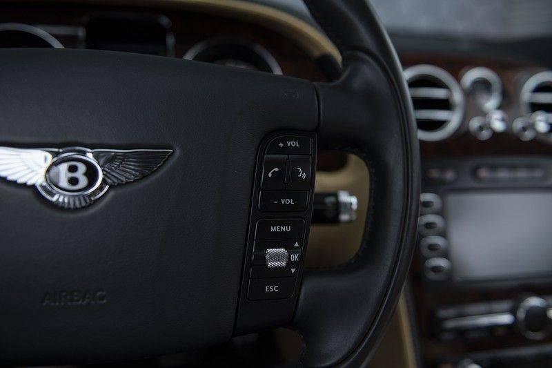 Bentley Continental GT 6.0 W12 GTC Massage Stoelen + Verwarmde Stoelen + Cruise Control afbeelding 20