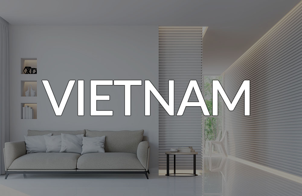 Housing in Vietnam banner