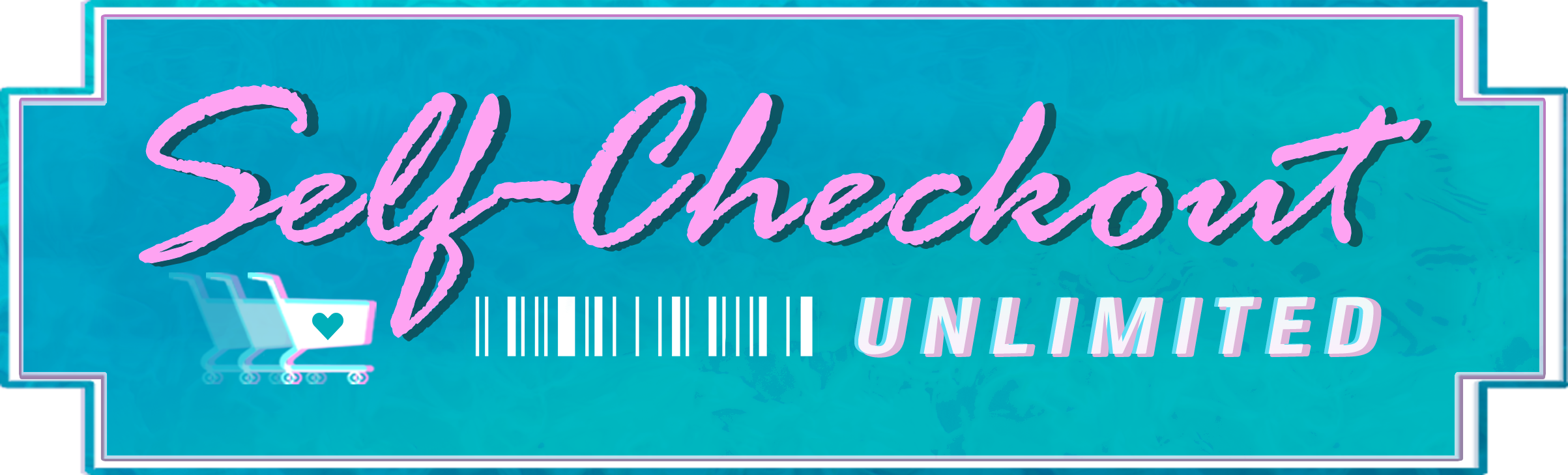 Self-Checkout Unlimited logo