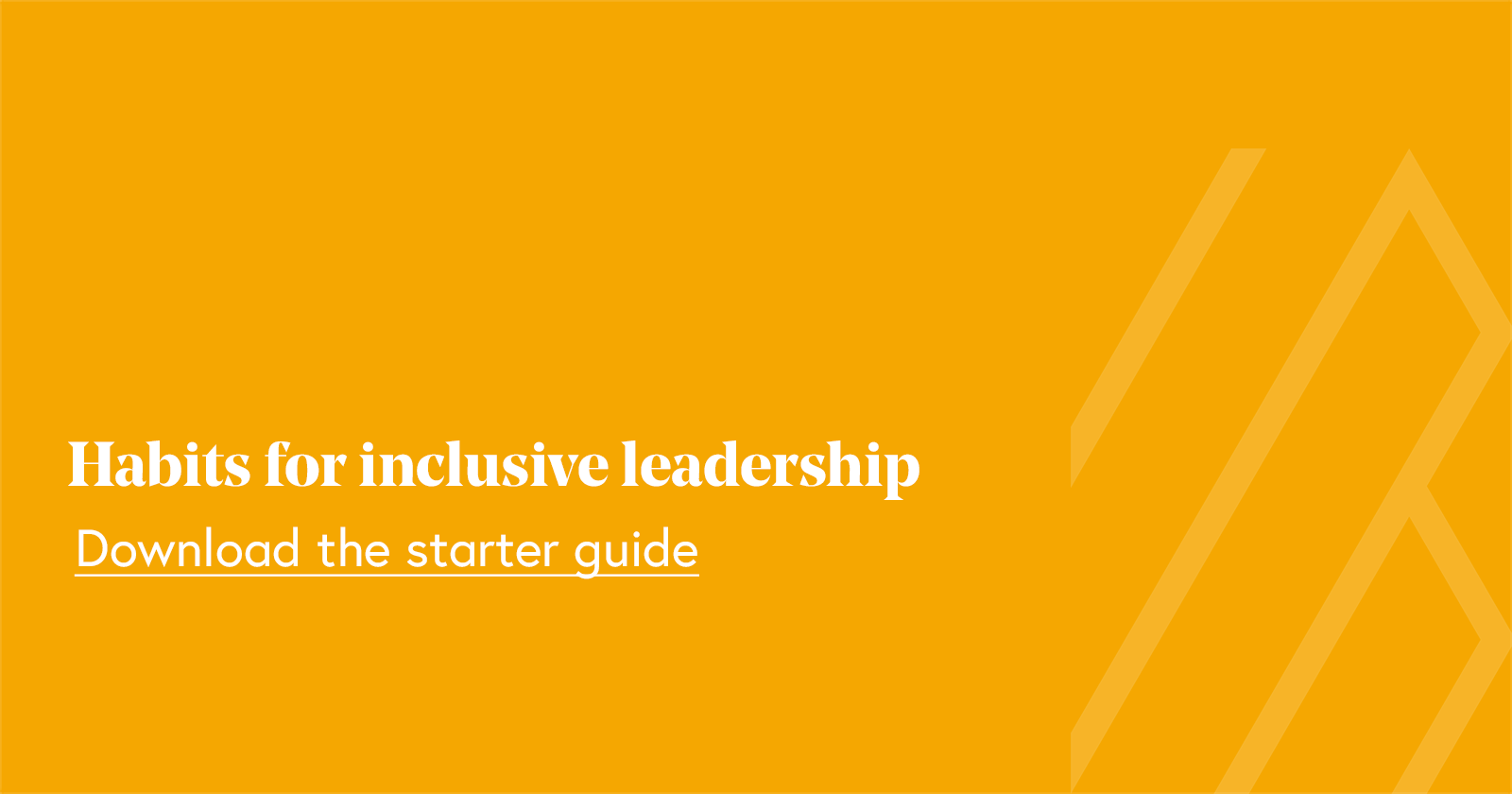 How to coach inclusive leadership habits