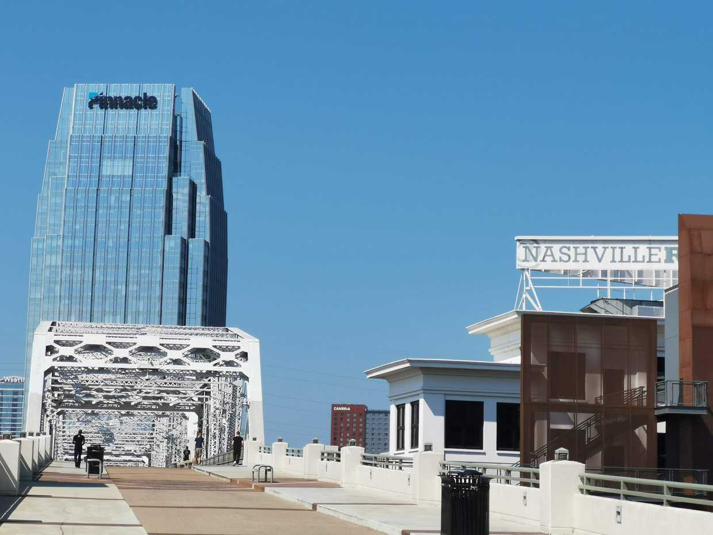 Nashville, Berceau de la musique américaine cover image