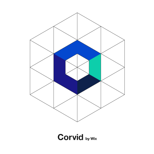 Corvid by Wix