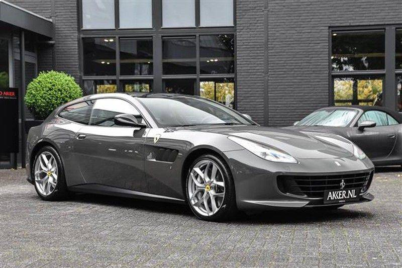 Ferrari GTC4 Lusso T HELE PASS.DISPLAY+PANO.DAK+DAYT.STOEL NP.350K afbeelding 14