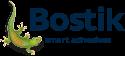 Logo til Bostik
