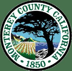 logo of County of Monterey