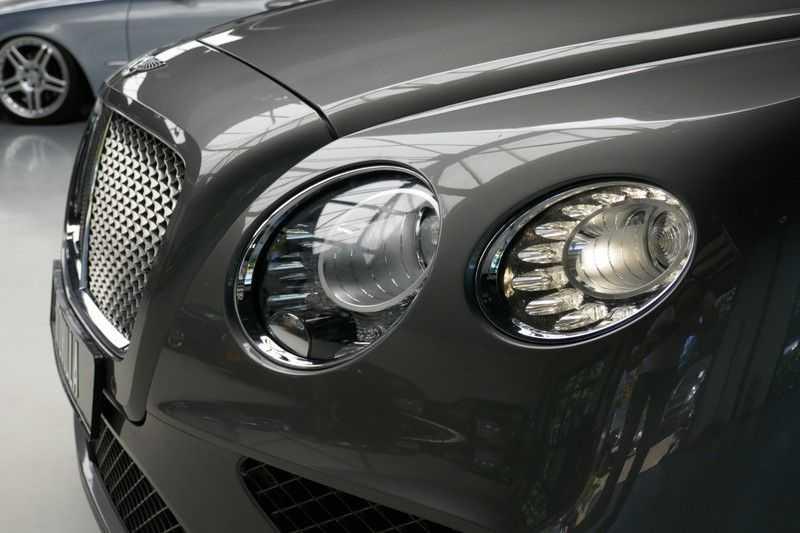 Bentley Continental GT 6.0 W12 GT Speed afbeelding 21