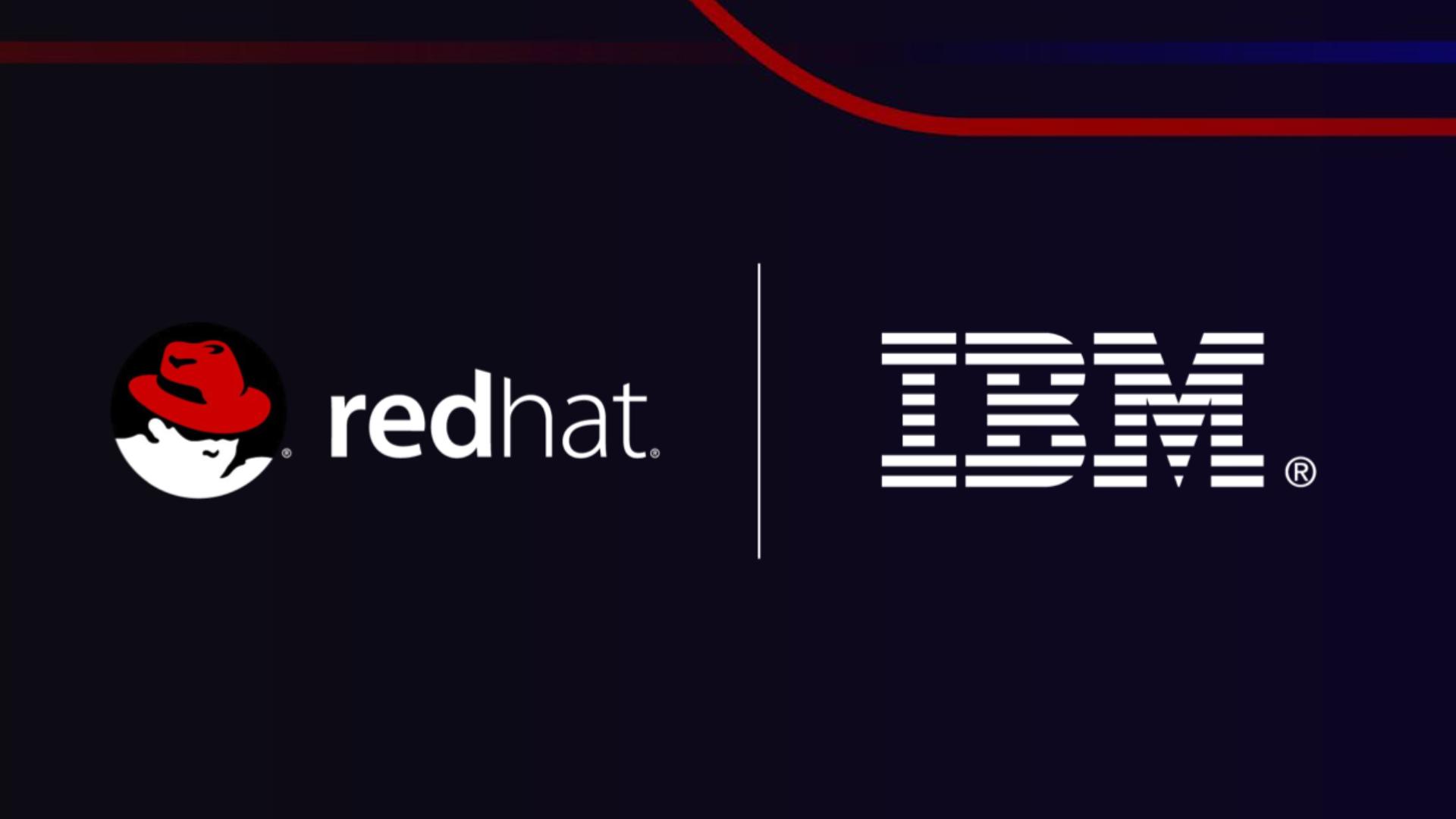 Red Hat   IBM