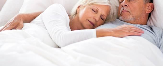 Correlation between Sleep and Mental health problems