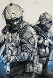 Escape From Tarkov cover icon