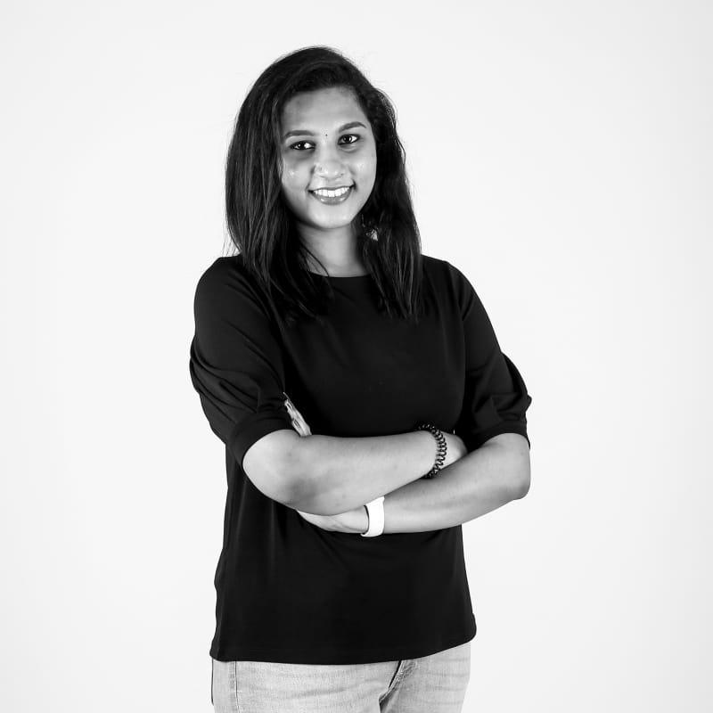 Photo of Swaathi Kakarla