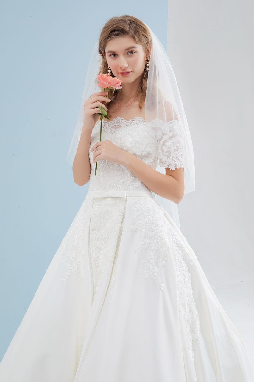 Blush collection dress