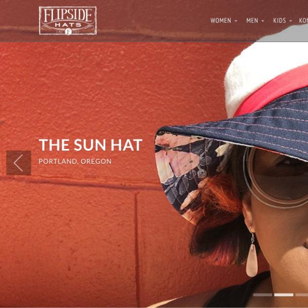 Flipside Hats v2 thumbnail
