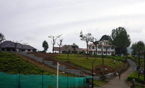 Hillsview Residences   Vitrag Group - Properties in Nilgiris