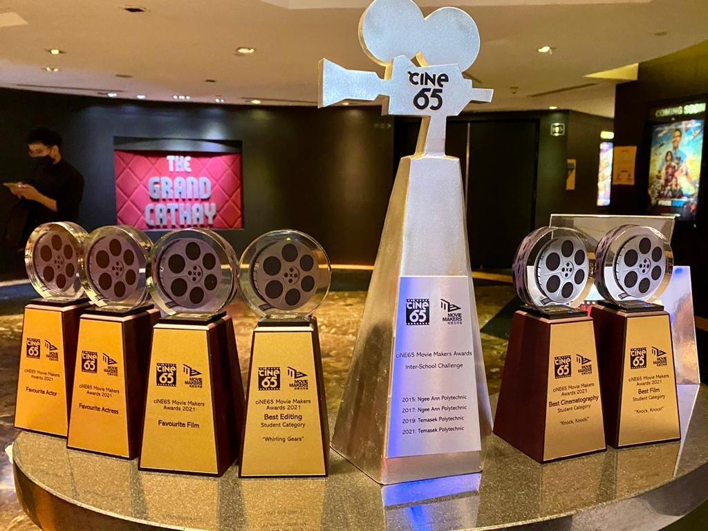 2021 ciNE65 Movie Makers Awards