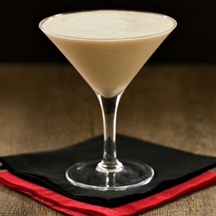 Midnight Cowboy Cocktail