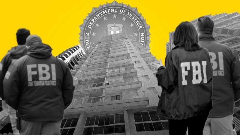 Mensagens indicam parceria com FBI na operação que mirou tríplex do Guarujá