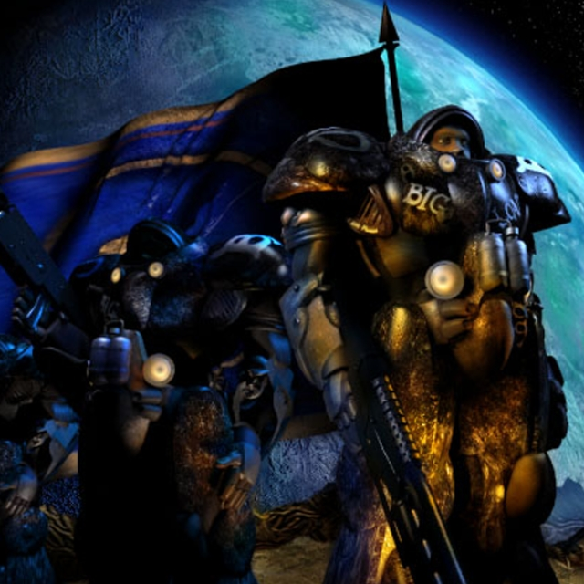 AI for Starcraft:Brood Wars