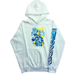 My Hero Academia Hoodie Sweatshirt