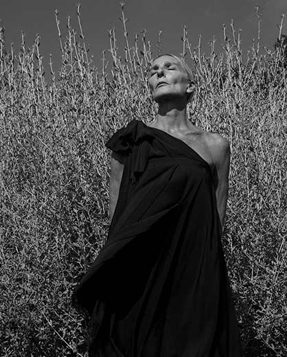Elisabetta Cavatorta Stylist - The space between - Maddalena Arcelloni - Mia Le Journal