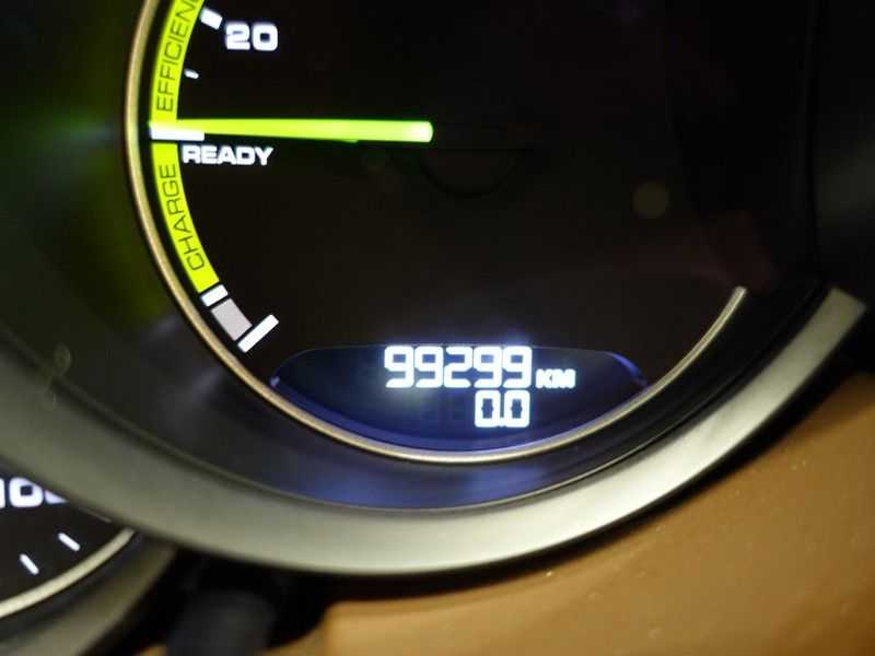 Porsche Cayenne 3.0 S E-Hybrid Sport Plus 334pk Aut- Panodak, Bose, Leer, Camera, Full! afbeelding 3