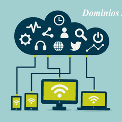 comprar dominio .cloud